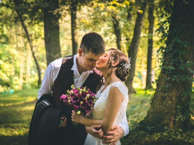 Il matrimonio di Alessandro e Annalisa a Milano, Milano 192