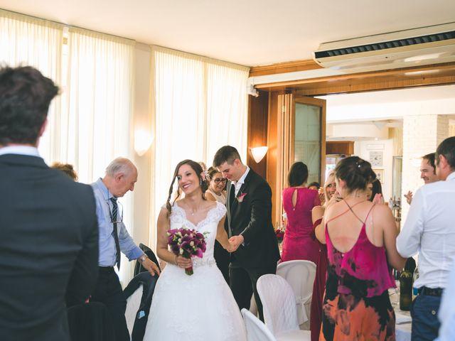 Il matrimonio di Alessandro e Annalisa a Milano, Milano 197
