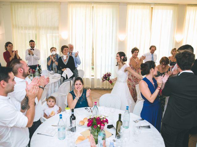 Il matrimonio di Alessandro e Annalisa a Milano, Milano 198