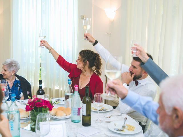 Il matrimonio di Alessandro e Annalisa a Milano, Milano 203