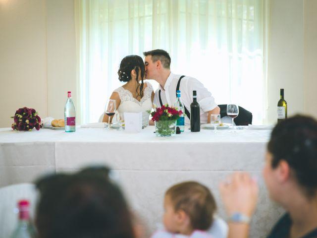Il matrimonio di Alessandro e Annalisa a Milano, Milano 205