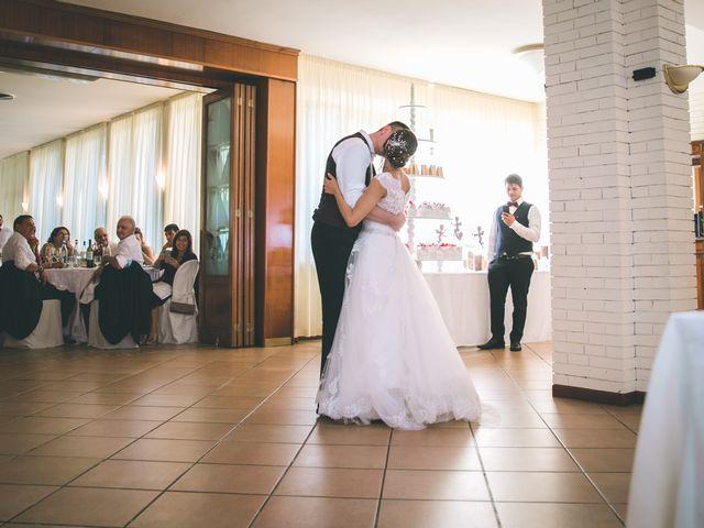 Il matrimonio di Alessandro e Annalisa a Milano, Milano 206