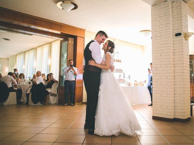 Il matrimonio di Alessandro e Annalisa a Milano, Milano 208