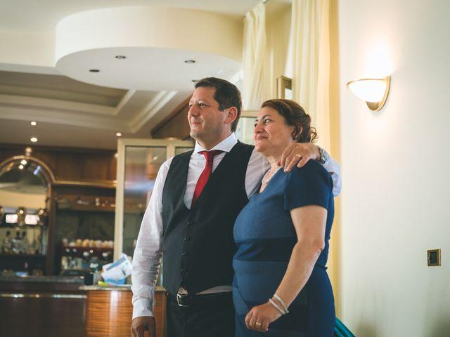 Il matrimonio di Alessandro e Annalisa a Milano, Milano 209