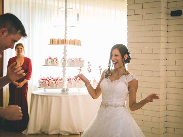 Il matrimonio di Alessandro e Annalisa a Milano, Milano 210