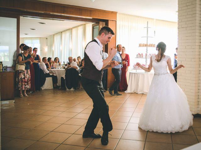 Il matrimonio di Alessandro e Annalisa a Milano, Milano 211