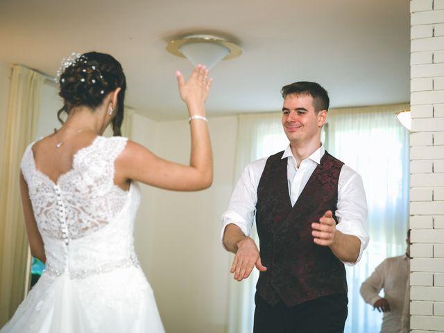 Il matrimonio di Alessandro e Annalisa a Milano, Milano 213