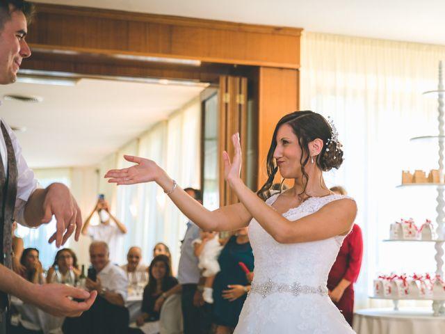 Il matrimonio di Alessandro e Annalisa a Milano, Milano 216