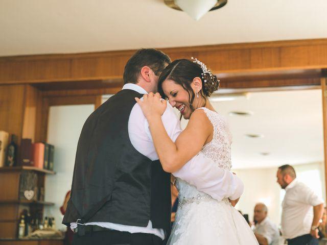 Il matrimonio di Alessandro e Annalisa a Milano, Milano 219