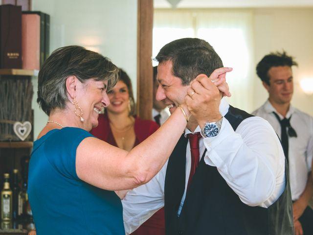 Il matrimonio di Alessandro e Annalisa a Milano, Milano 223
