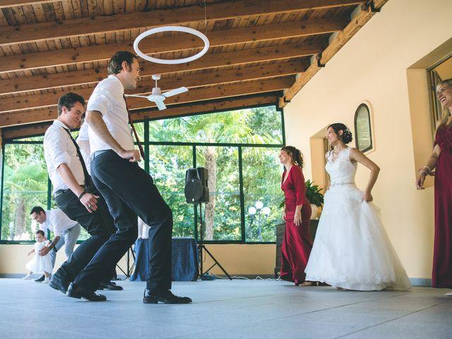 Il matrimonio di Alessandro e Annalisa a Milano, Milano 235