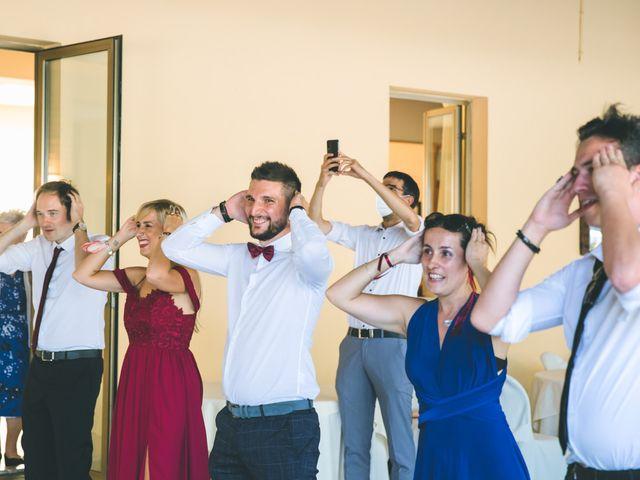 Il matrimonio di Alessandro e Annalisa a Milano, Milano 238