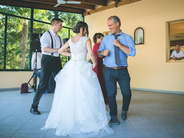 Il matrimonio di Alessandro e Annalisa a Milano, Milano 239