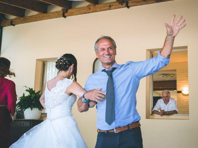 Il matrimonio di Alessandro e Annalisa a Milano, Milano 240