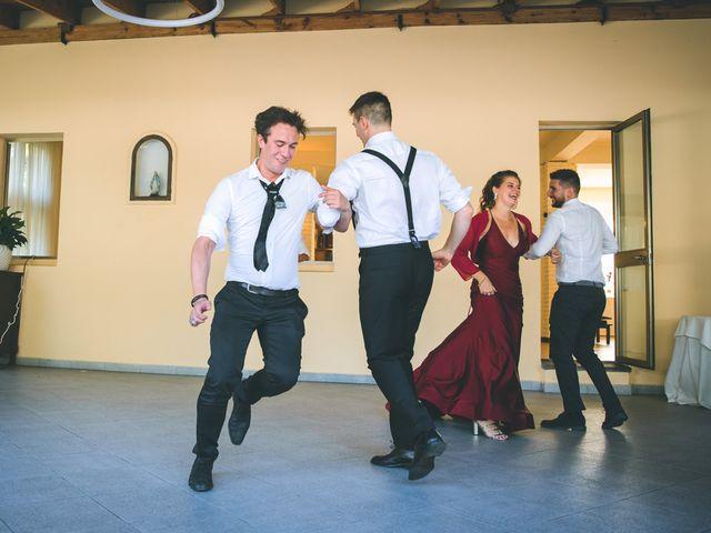Il matrimonio di Alessandro e Annalisa a Milano, Milano 242