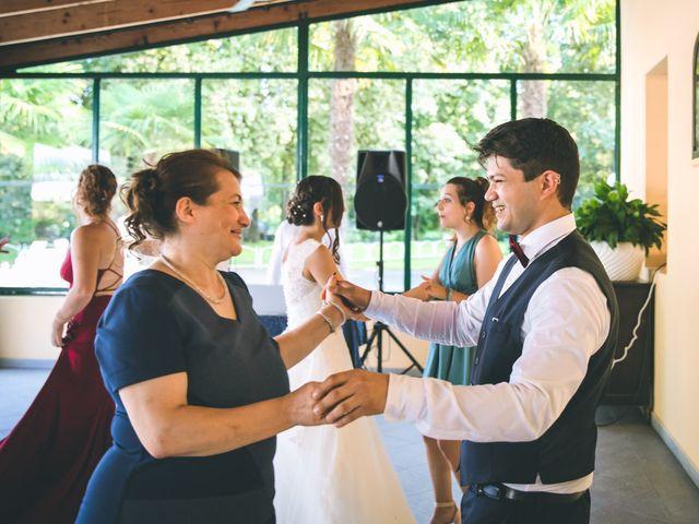 Il matrimonio di Alessandro e Annalisa a Milano, Milano 245