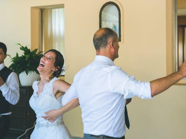 Il matrimonio di Alessandro e Annalisa a Milano, Milano 247