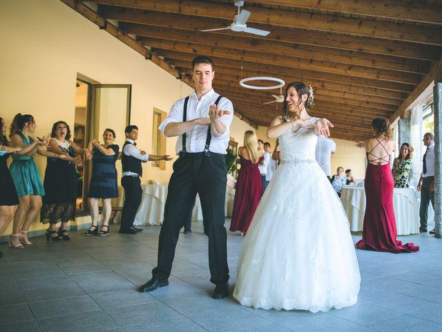 Il matrimonio di Alessandro e Annalisa a Milano, Milano 252