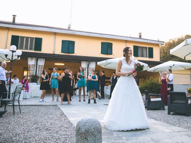Il matrimonio di Alessandro e Annalisa a Milano, Milano 255