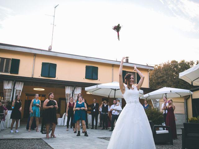 Il matrimonio di Alessandro e Annalisa a Milano, Milano 256