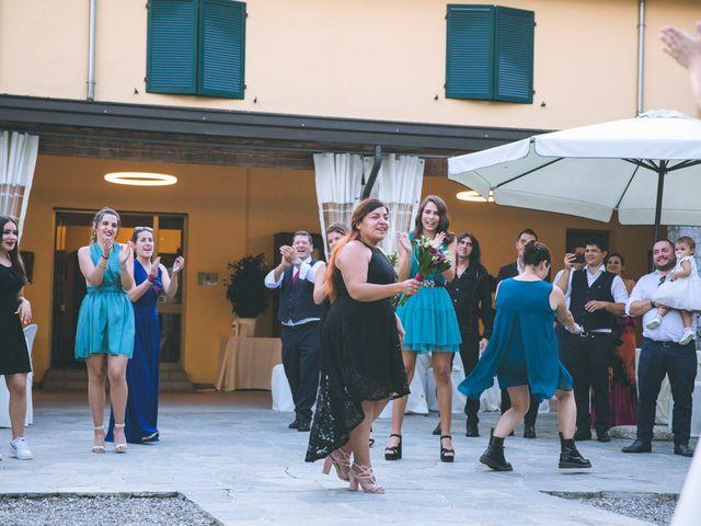 Il matrimonio di Alessandro e Annalisa a Milano, Milano 257