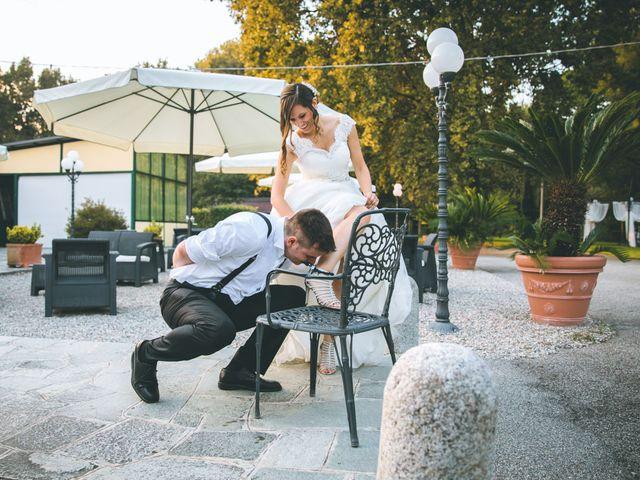 Il matrimonio di Alessandro e Annalisa a Milano, Milano 261