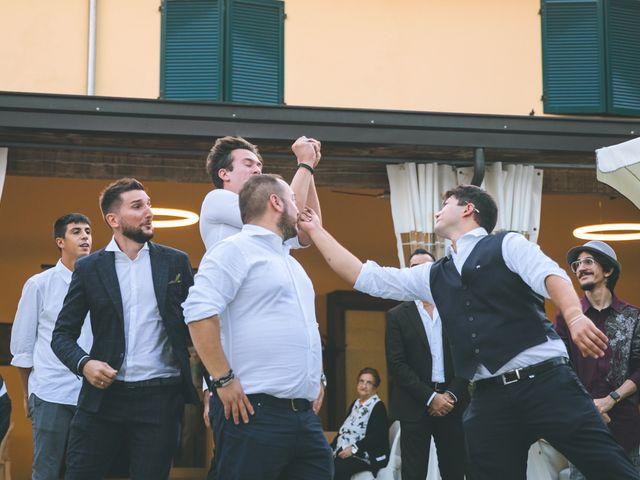 Il matrimonio di Alessandro e Annalisa a Milano, Milano 263