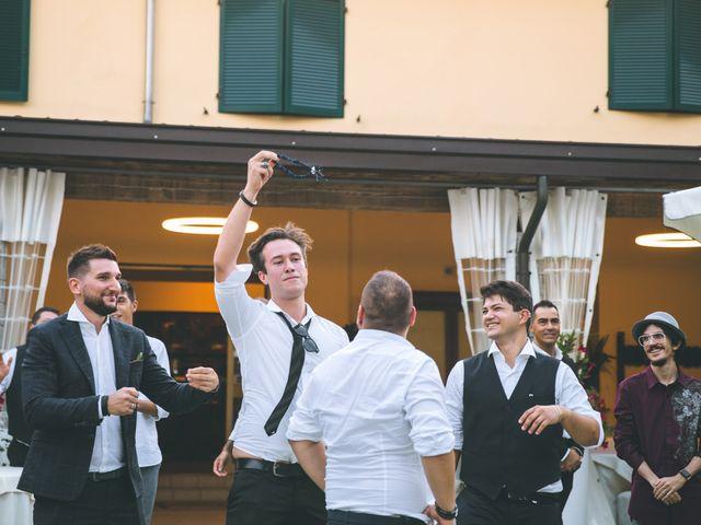Il matrimonio di Alessandro e Annalisa a Milano, Milano 264