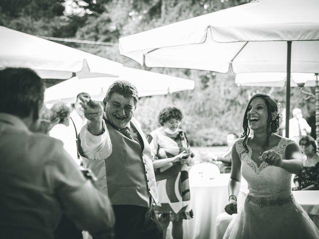 Il matrimonio di Alessandro e Annalisa a Milano, Milano 266