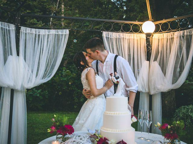 Il matrimonio di Alessandro e Annalisa a Milano, Milano 316