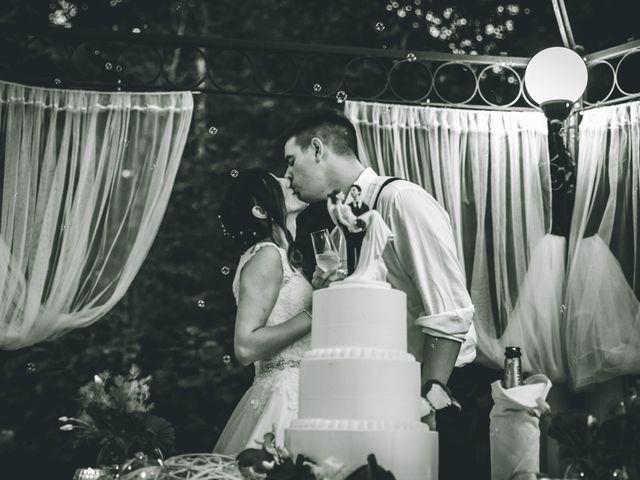 Il matrimonio di Alessandro e Annalisa a Milano, Milano 322