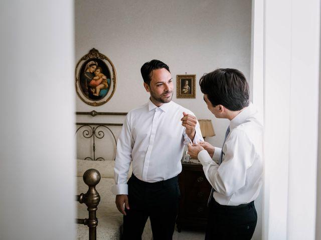 Il matrimonio di Caterina e Giovanni a Corleone, Palermo 4