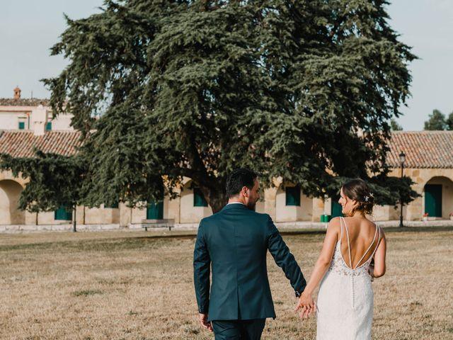 Il matrimonio di Caterina e Giovanni a Corleone, Palermo 13