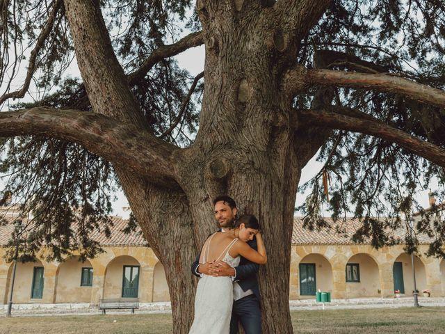 Il matrimonio di Caterina e Giovanni a Corleone, Palermo 14