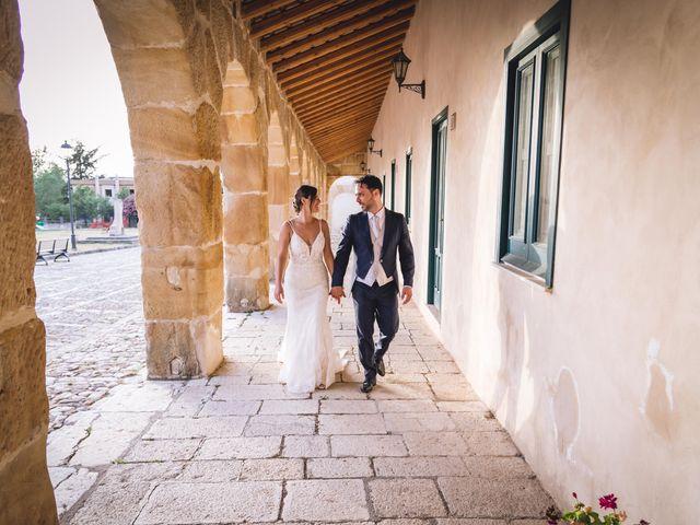 Il matrimonio di Caterina e Giovanni a Corleone, Palermo 19