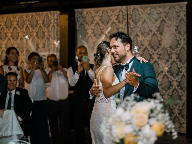 Il matrimonio di Caterina e Giovanni a Corleone, Palermo 23