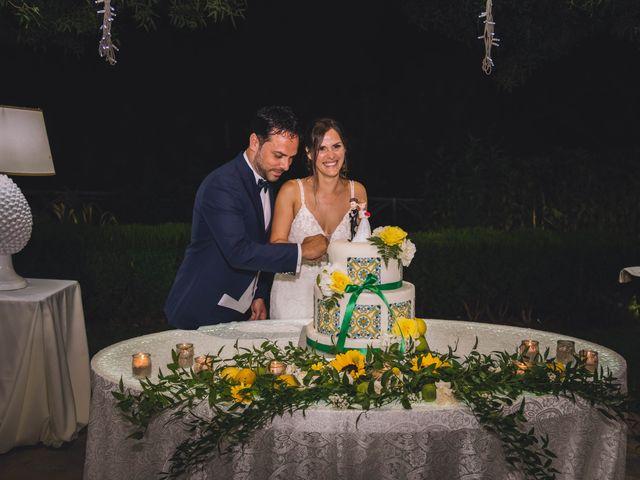 Il matrimonio di Caterina e Giovanni a Corleone, Palermo 30
