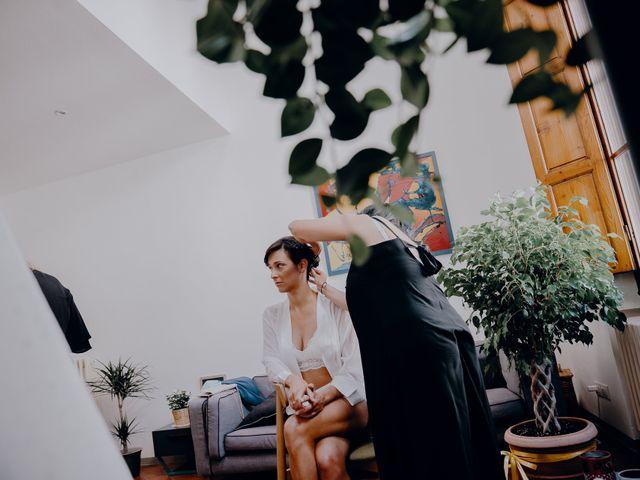 Il matrimonio di Michele e Lorenza a San Casciano in Val di Pesa, Firenze 5
