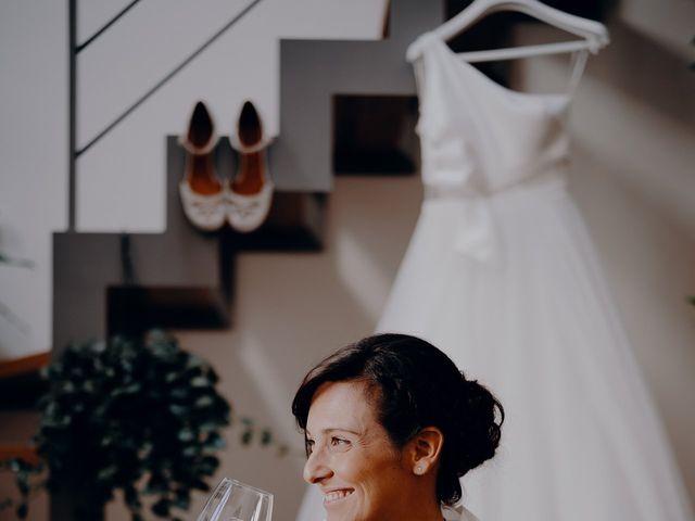 Il matrimonio di Michele e Lorenza a San Casciano in Val di Pesa, Firenze 7