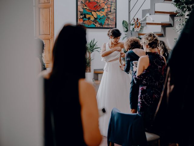 Il matrimonio di Michele e Lorenza a San Casciano in Val di Pesa, Firenze 8