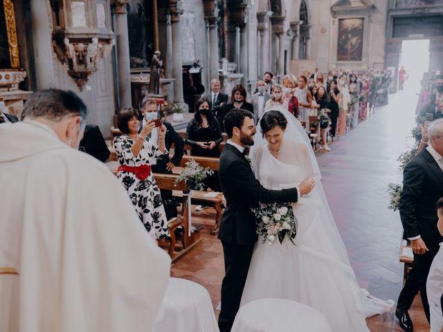 Il matrimonio di Michele e Lorenza a San Casciano in Val di Pesa, Firenze 19