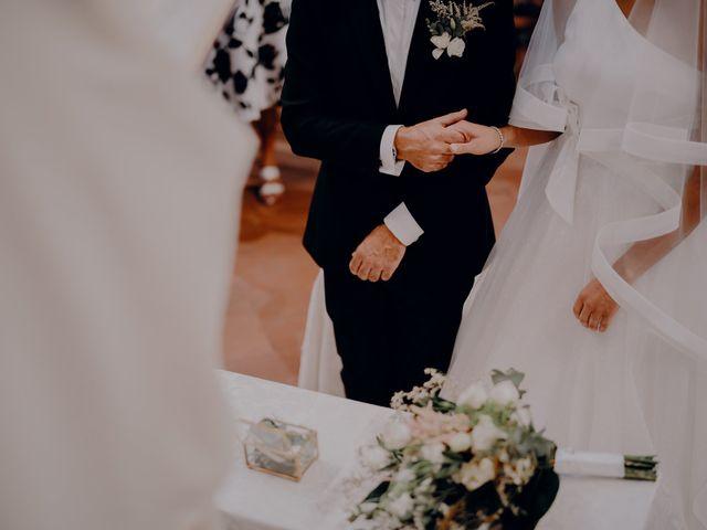 Il matrimonio di Michele e Lorenza a San Casciano in Val di Pesa, Firenze 21