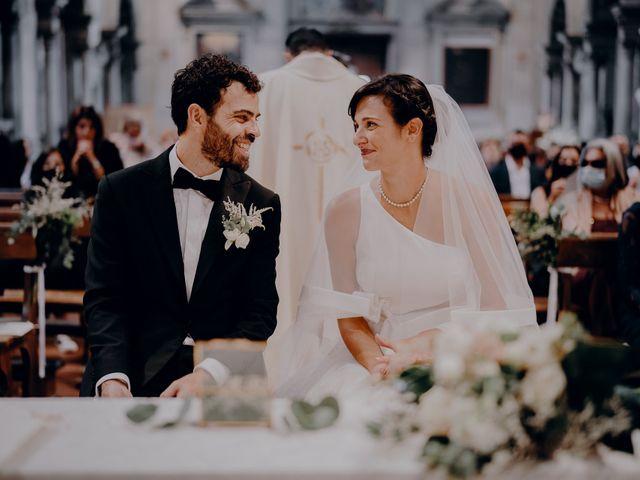 Il matrimonio di Michele e Lorenza a San Casciano in Val di Pesa, Firenze 24