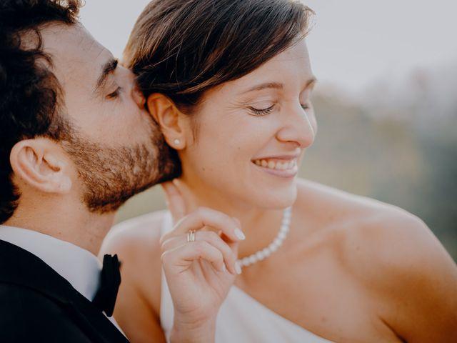 Il matrimonio di Michele e Lorenza a San Casciano in Val di Pesa, Firenze 34