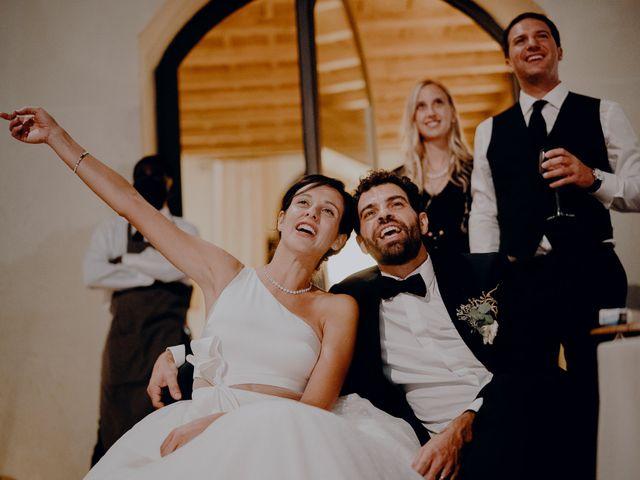 Il matrimonio di Michele e Lorenza a San Casciano in Val di Pesa, Firenze 41