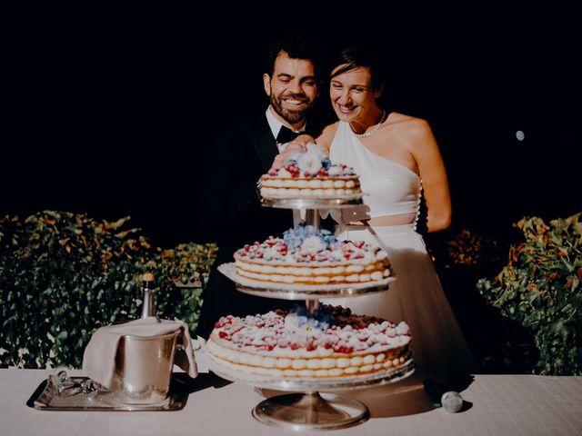 Il matrimonio di Michele e Lorenza a San Casciano in Val di Pesa, Firenze 42