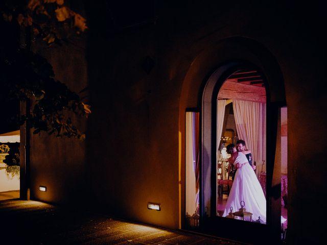 Il matrimonio di Michele e Lorenza a San Casciano in Val di Pesa, Firenze 46