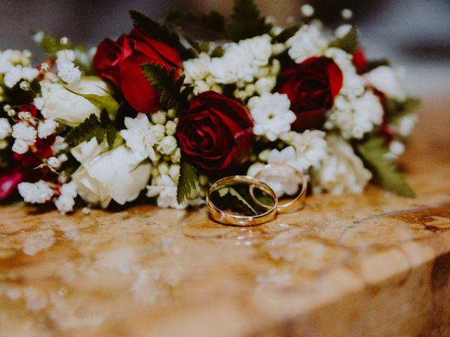 Il matrimonio di Desideria e Isaac a Castiglione Messer Raimondo, Teramo 37