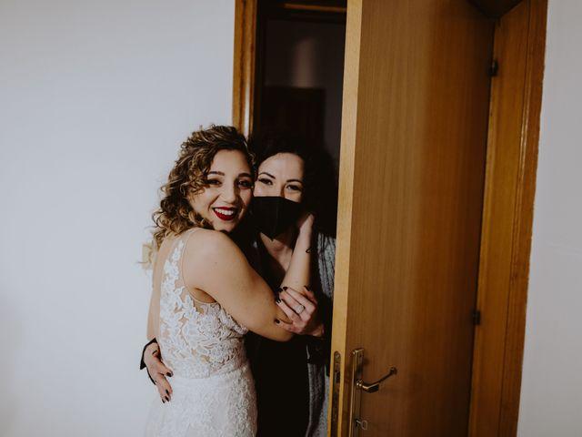 Il matrimonio di Desideria e Isaac a Castiglione Messer Raimondo, Teramo 82