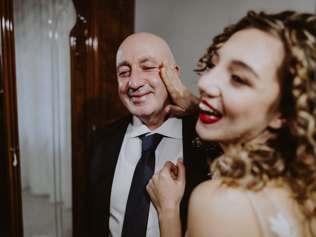 Il matrimonio di Desideria e Isaac a Castiglione Messer Raimondo, Teramo 93